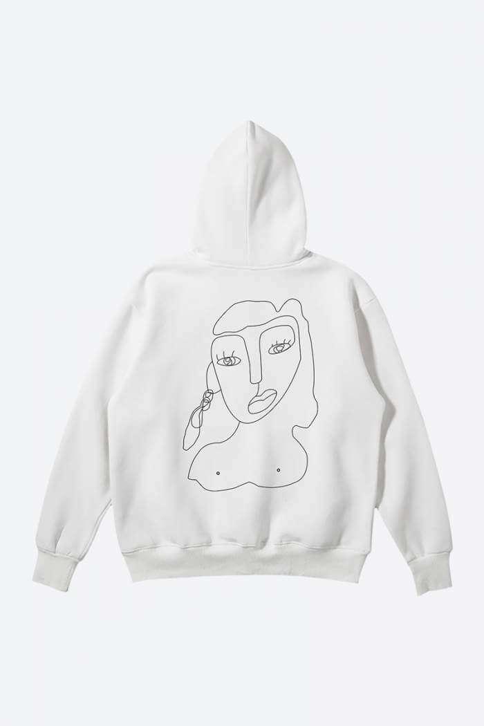 Femme Hoodie - Womens Streetwear Online